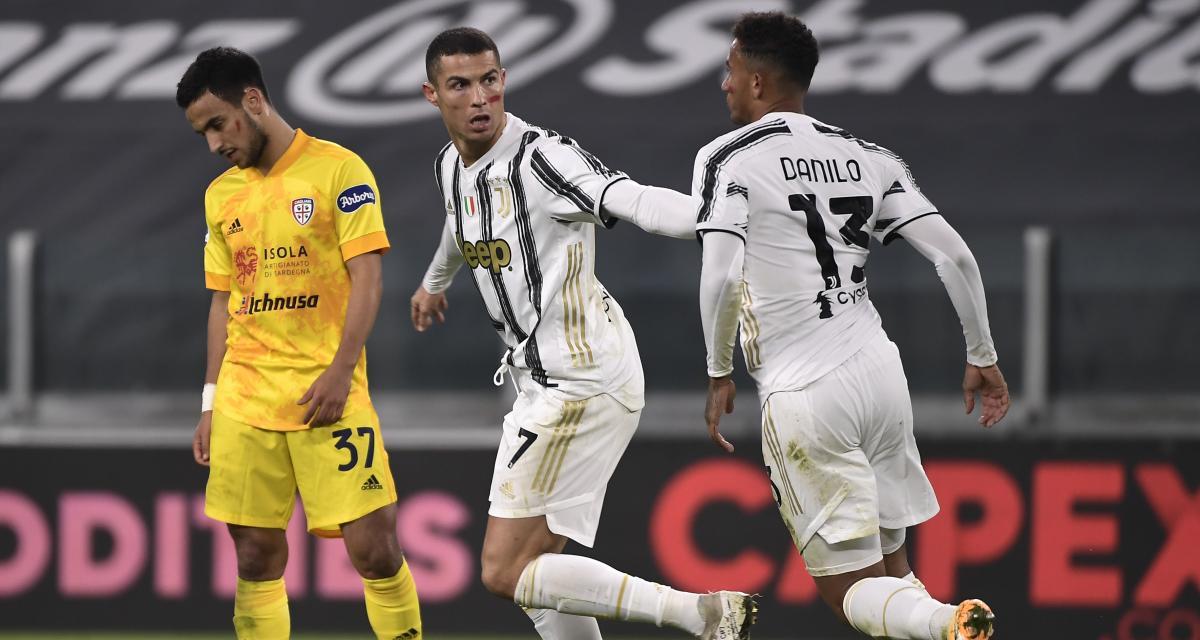 FC Nantes – Mercato: Ounas, Mendoza, Valery... Les Canaris attaquent dans tous les sens!
