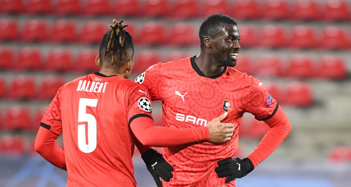 Stade Rennais, ASSE – Mercato: les Girondins lâchent aussi la piste Mbaye Niang!