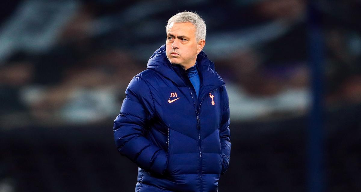 OL: Mourinho aurait ouvert la porte à Jean-Michel Aulas!