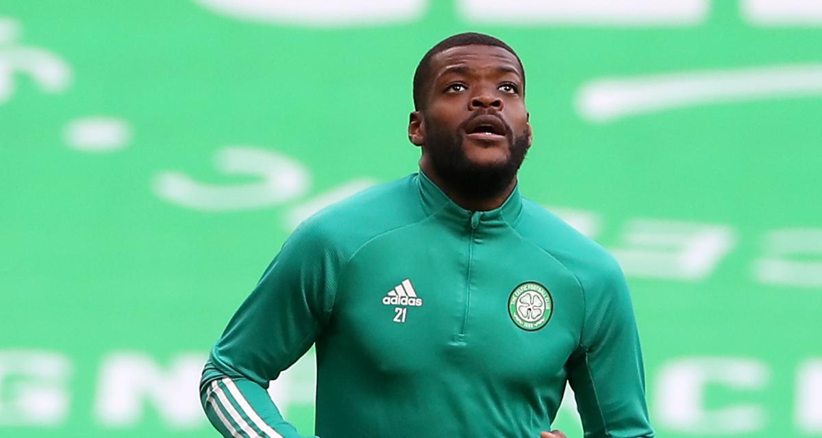 OM – Mercato : Ntcham (Celtic) va bien signer