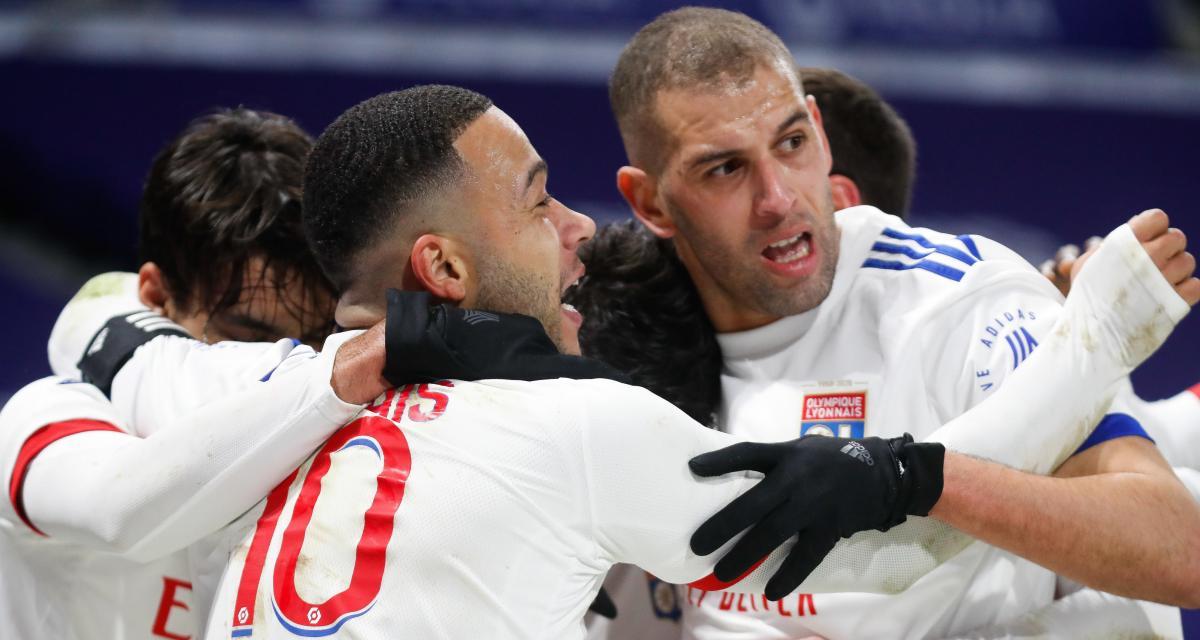 PSG, OM, OL, ASSE, FC Nantes: arrivées, départs... Le bilan du Mercato d'hiver