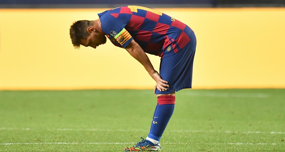 FC Barcelone - Mercato : un énorme sacrifice de Messi pour signer au PSG ?