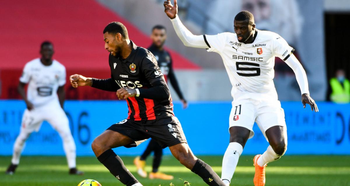 ASSE, Stade Rennais, Girondins - Mercato : pourquoi le dossier M'Baye Niang a encore capoté