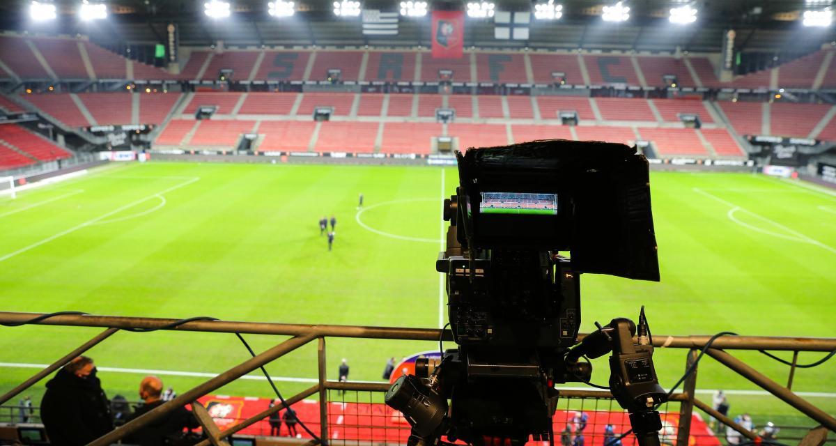 Rennes - Lorient : sur quelle chaîne voir le match?