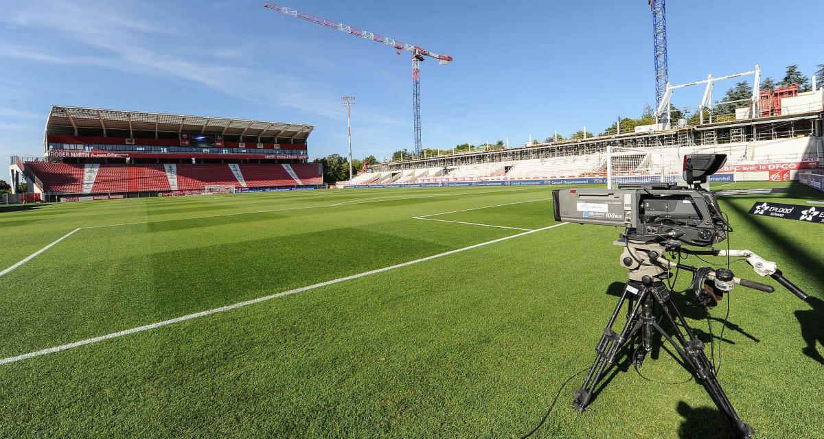 Dijon – Lyon : sur quelle chaîne voir le match?