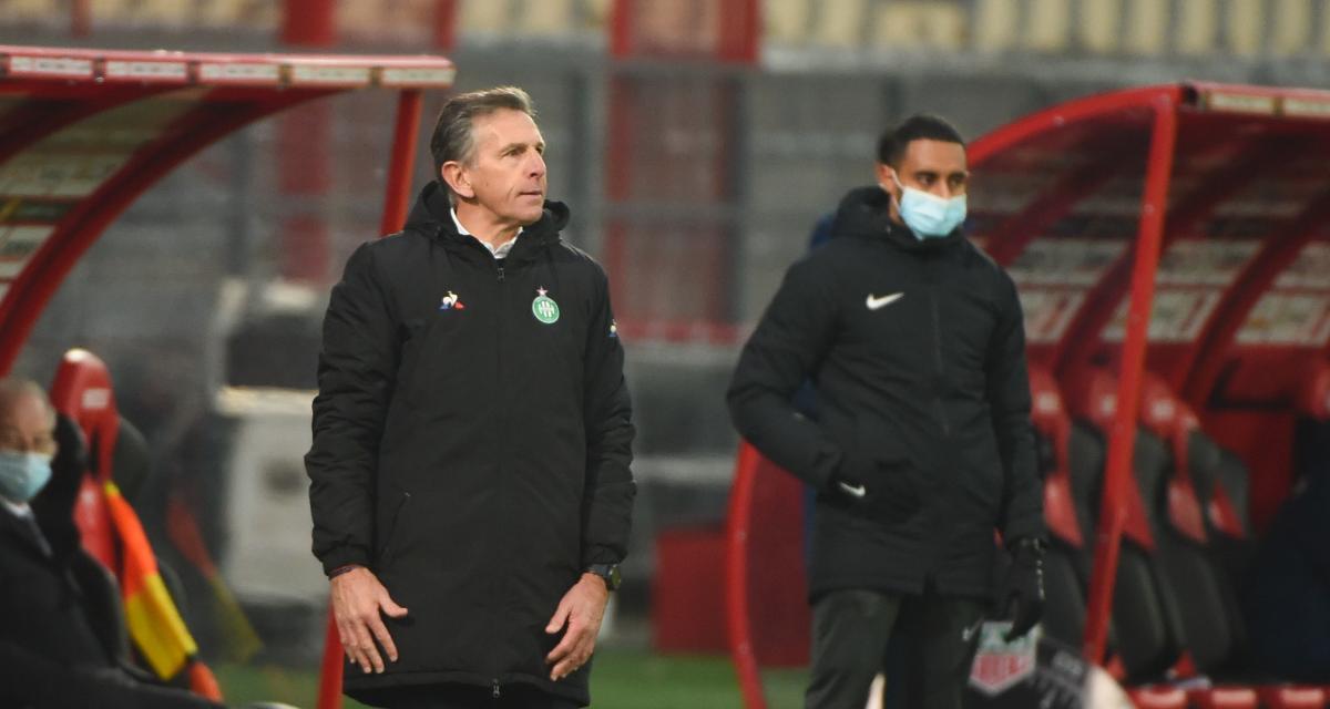 Ligue 1: ASSE - Nantes, les compos probables et les absents