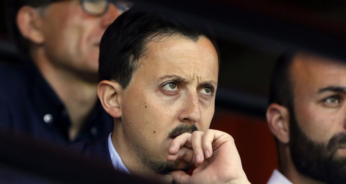 OM : Longoria avance sur le successeur de Villas-Boas, l'heureux élu nommé contre le PSG ?