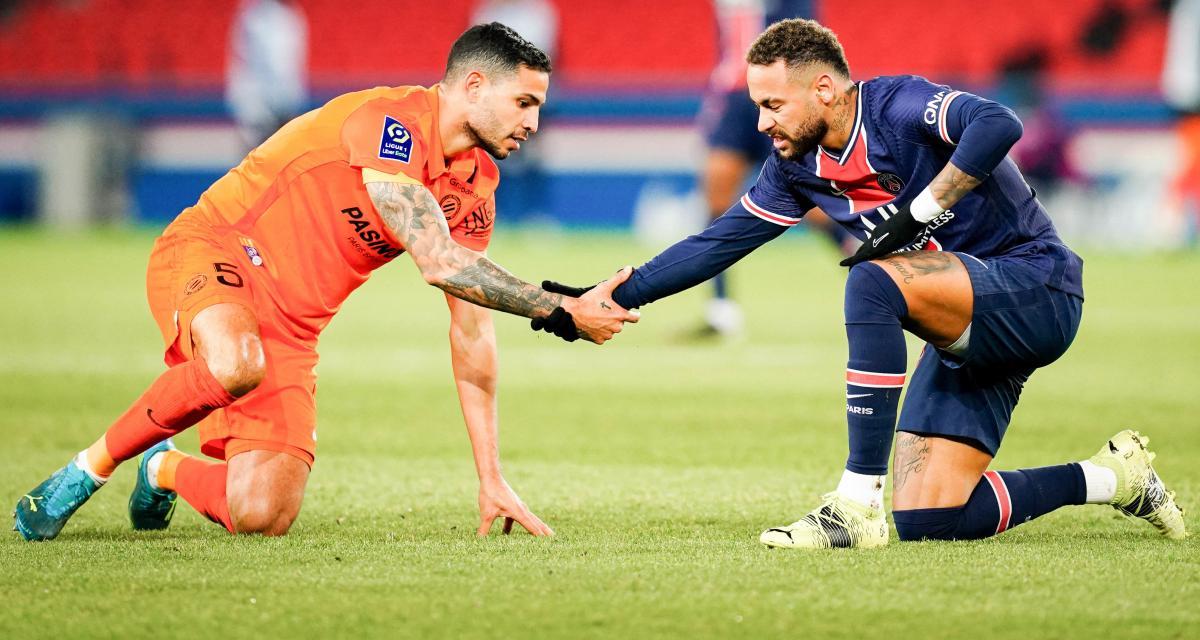 PSG - Mercato : Neymar bientôt prolongé avec la promesse de recruter Messi ?