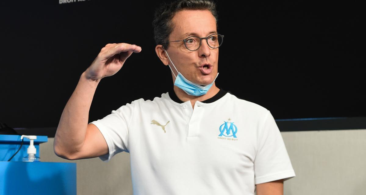 """OM : un Marseillais """"dévasté"""" par les dernières heures du Mercato"""