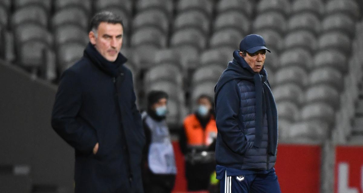 Ligue 1 : les compos des matches de 19h (LOSC, Stade Rennais, Girondins…)