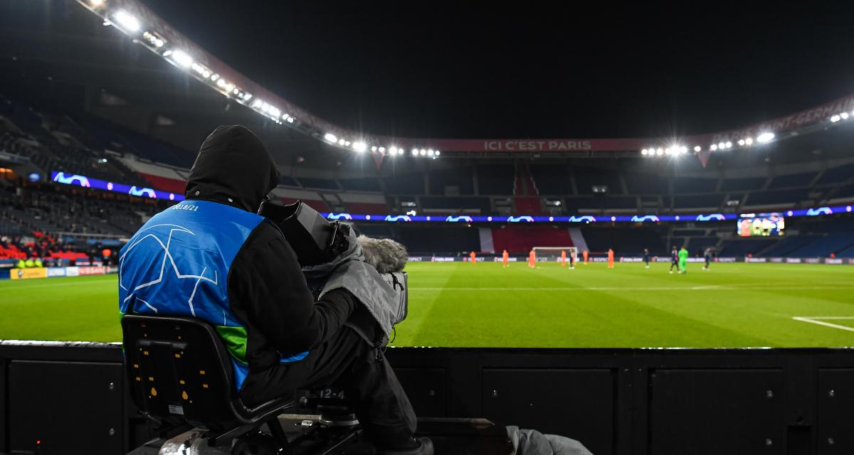 ASSE, FC Nantes, PSG, OL, OM : Canal+ diffusera le Clasico mais continue de frustrer la LFP