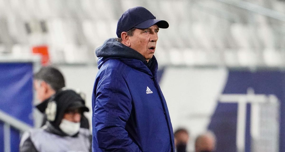 Girondins - LOSC (0-3) : il y a quand même des points positifs pour Gasset !