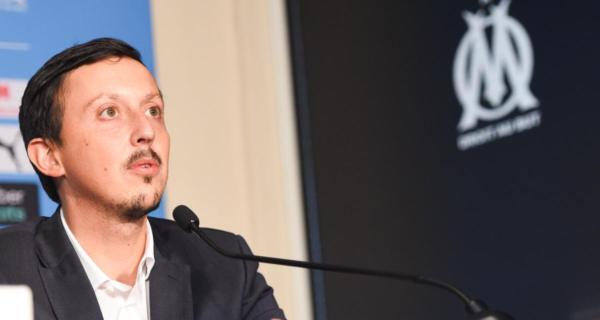 OM - Mercato : une rumeur improbable confirmée pour l'après-Villas-Boas