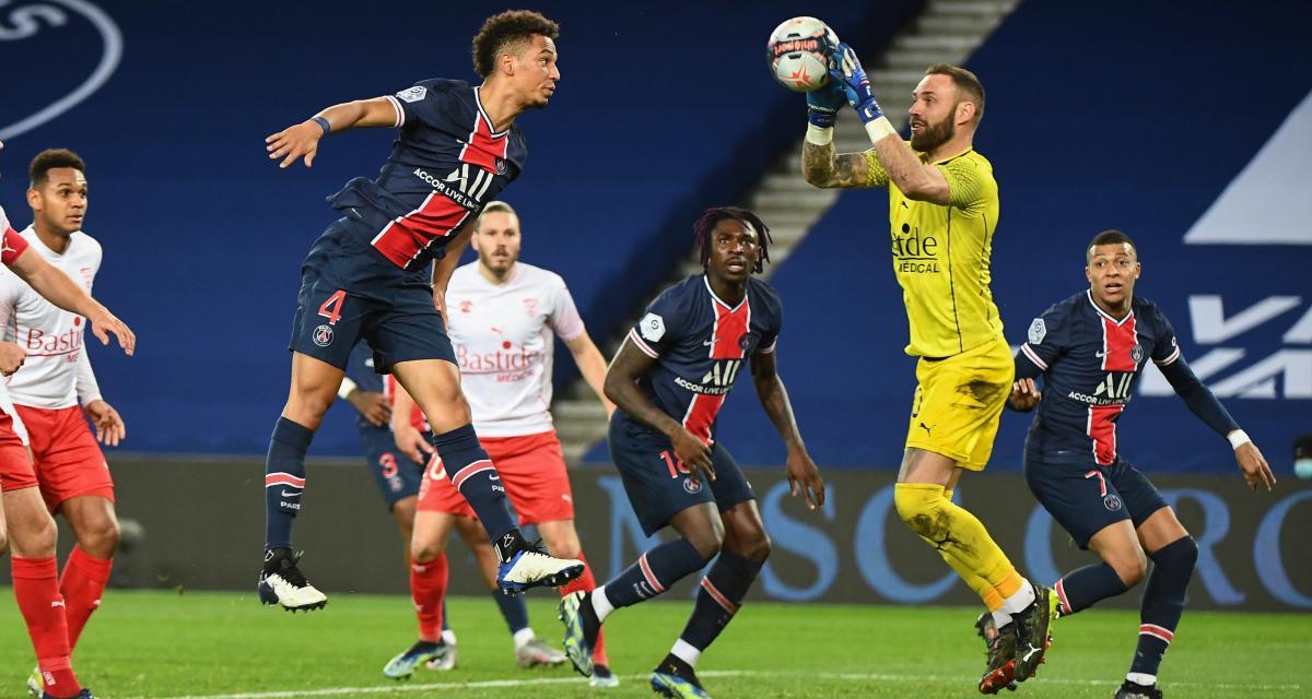 Résultats Ligue 1 : le PSG et l'OL s'imposent, l'ASSE et l'OM à l'arrêt (terminé)