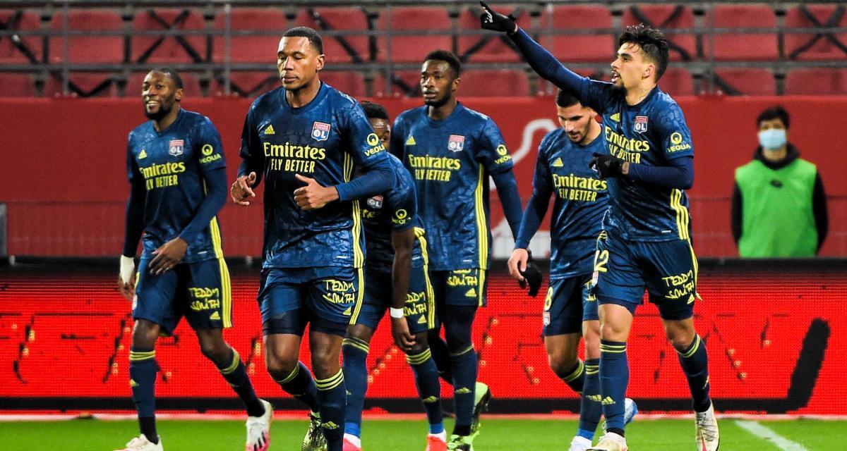 Dijon - OL (0-1) : des Gones victorieux mais pas rassurants