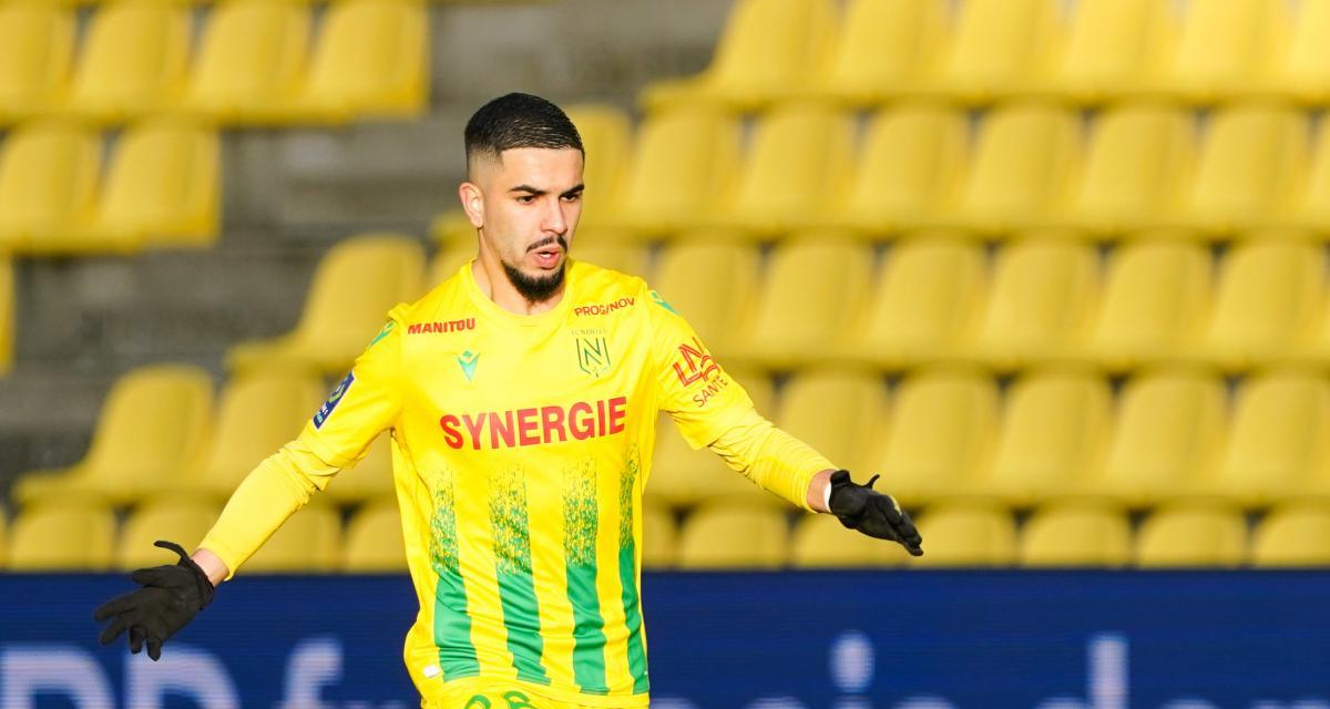 ASSE - FC Nantes (1-1) : Louza affirme que les Verts étaient à la portée des Canaris