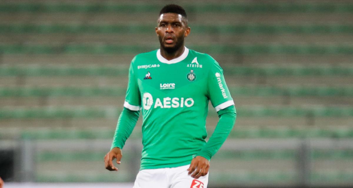 ASSE – FC Nantes (1-1) : débuts mitigés pour Cissé et Modeste, Camara évite le pire... les notes des Verts