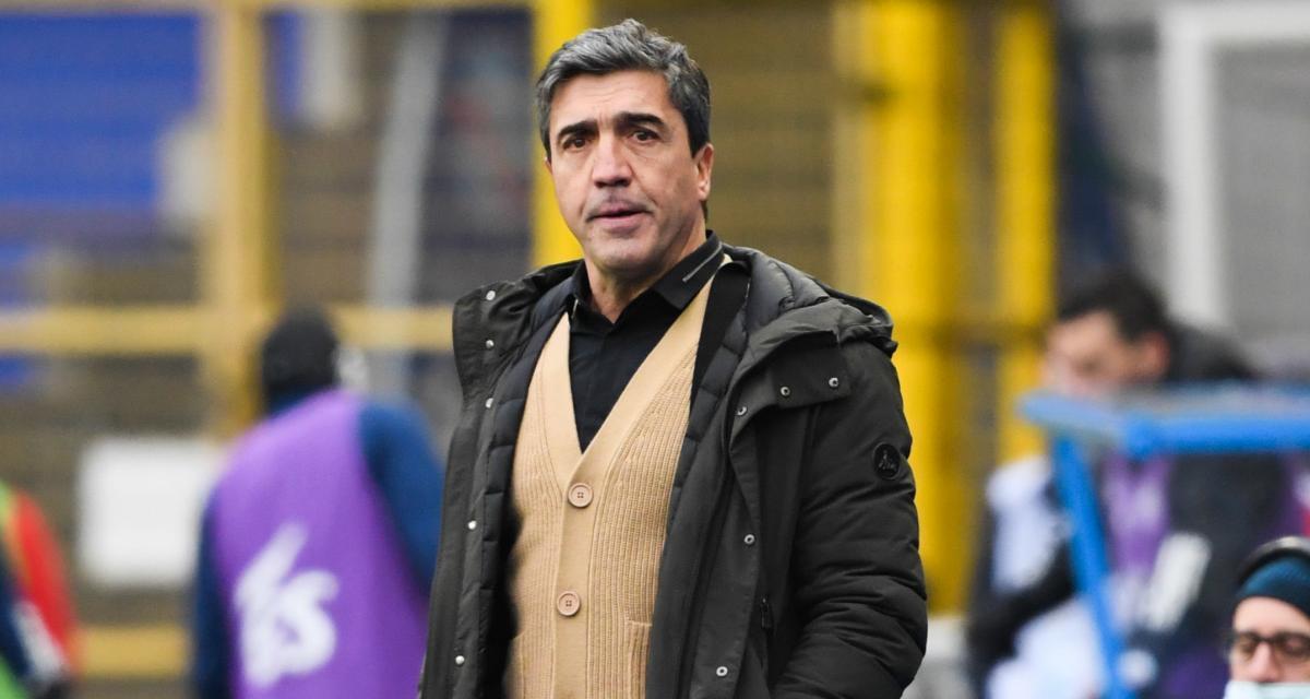 Stade de Reims - SCO d'Angers (0-0) : le gros regret de David Guion