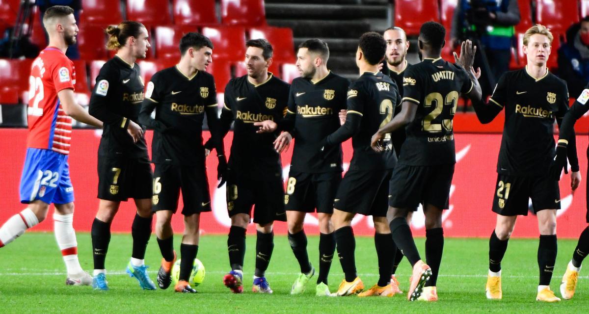 Real Madrid, FC Barcelone : des Blaugranas héroïques, Hazard fait halluciner les Merengue