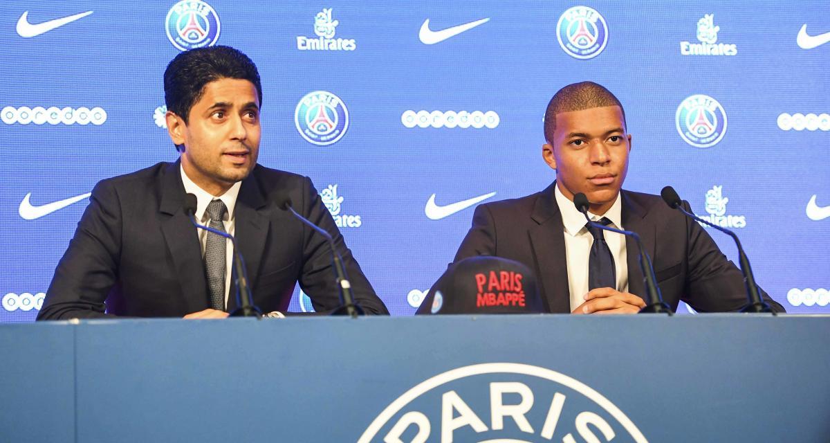 PSG, Real Madrid - Mercato : Jesé assure qu'al-Khelaifi et Leonardo ont perdu d'avance avec Mbappé