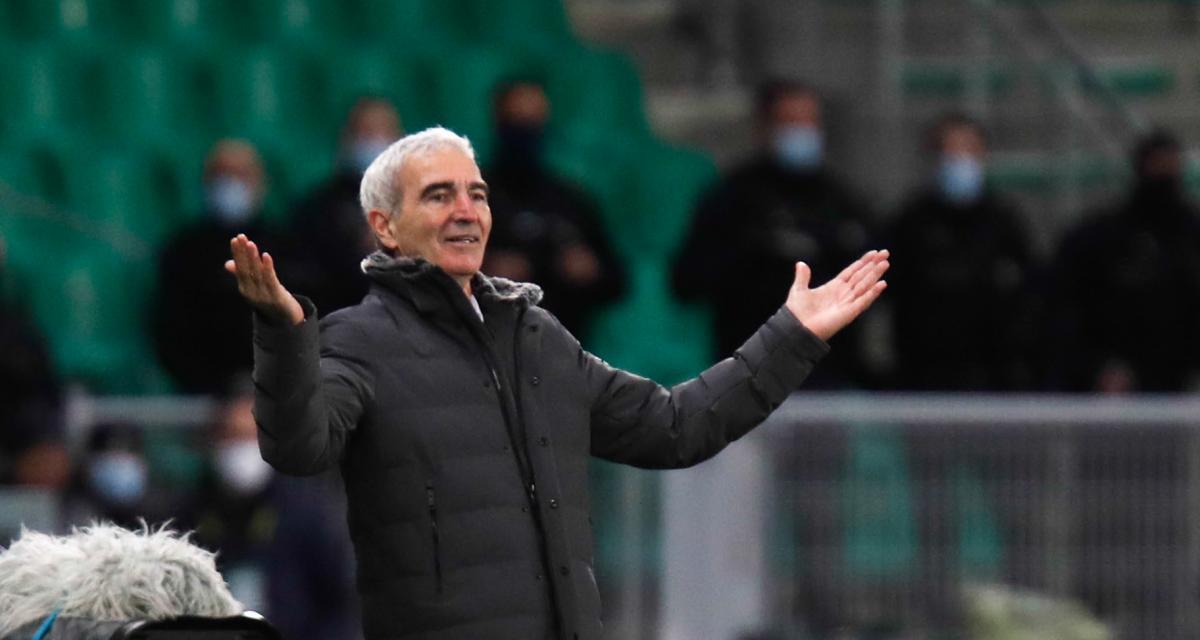 FC Nantes: l'ultime punchline de Raymond Domenech à un journaliste