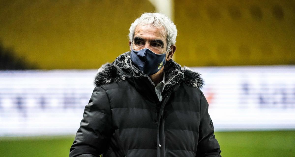 Ligue 1: Nantes - Lille, les compos probables et les absents
