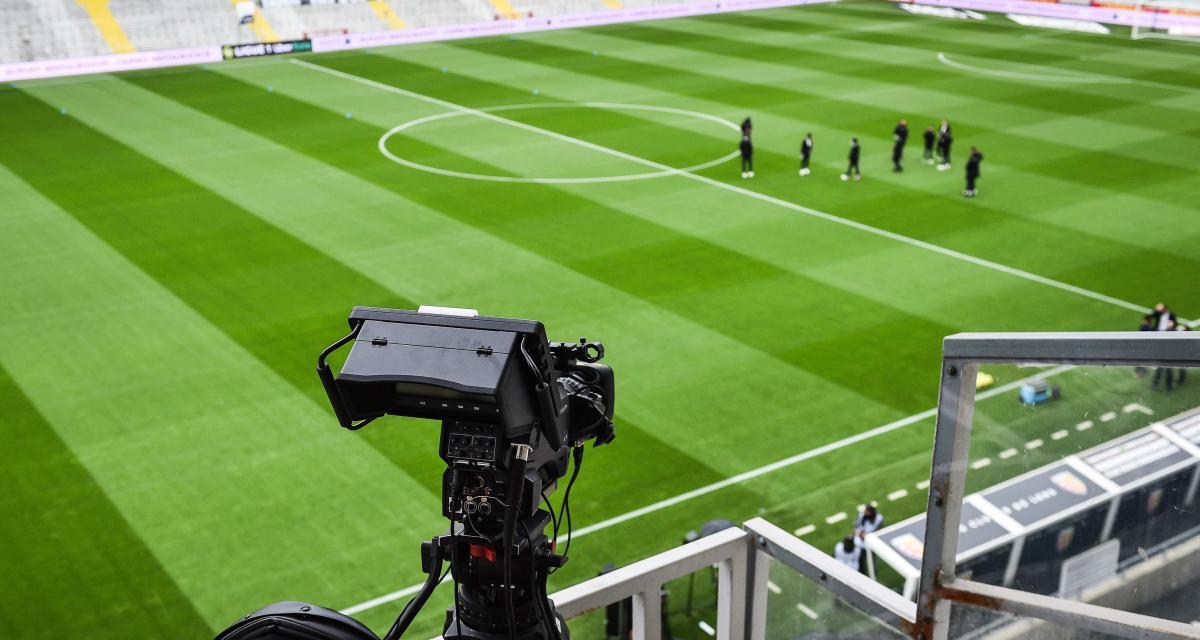 Lens – Rennes : sur quelle chaîne voir le match?