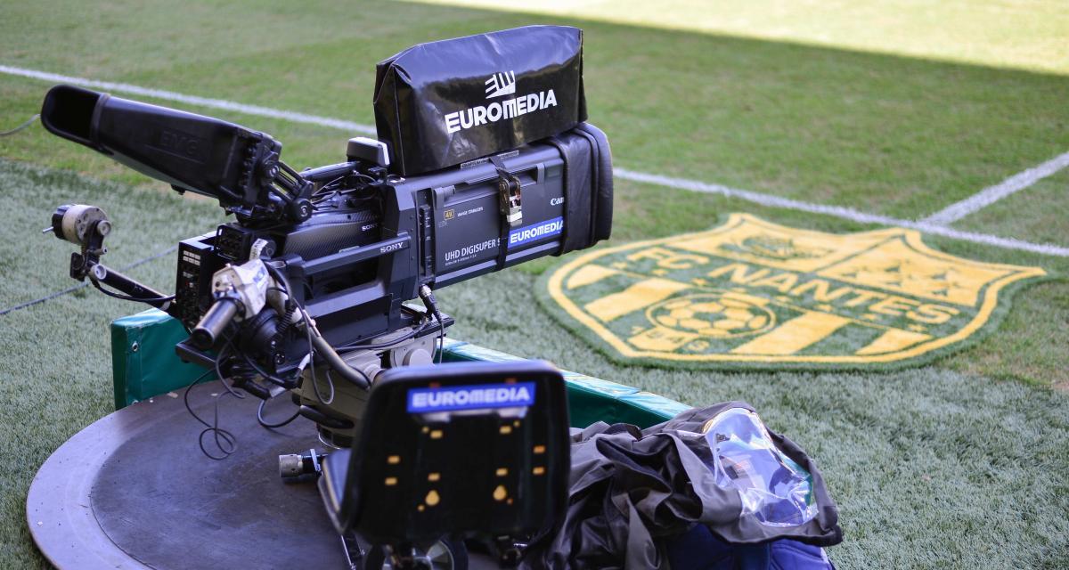 Nantes – Lille : sur quelle chaîne voir le match?