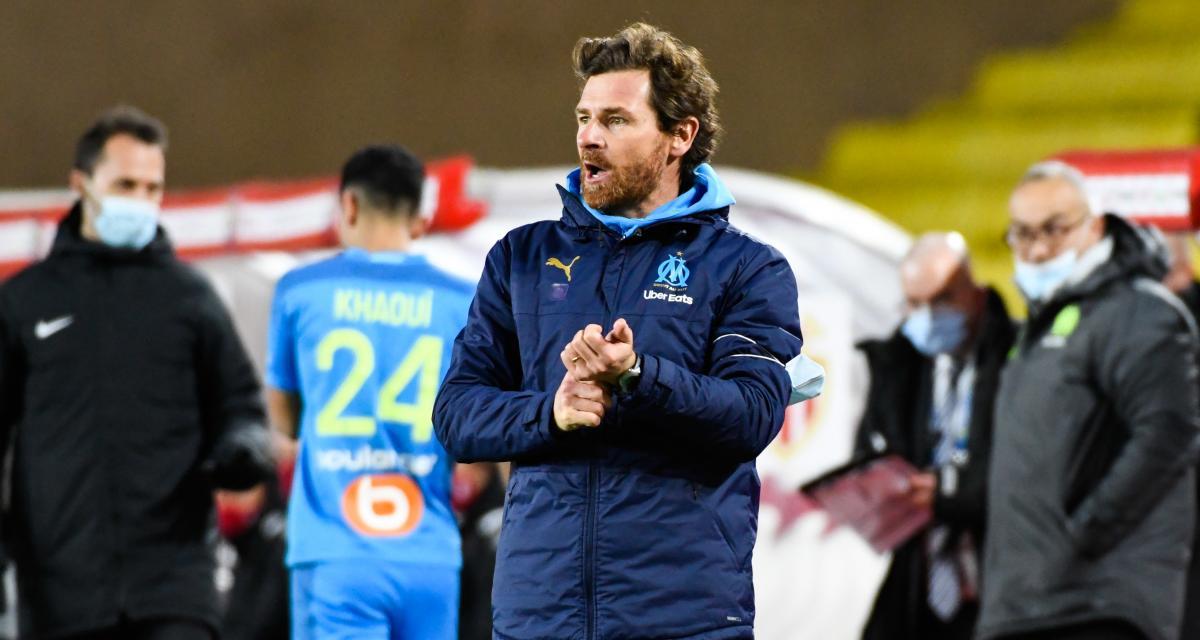 OM: les pistes pour remplacer André Villas-Boas à Marseille