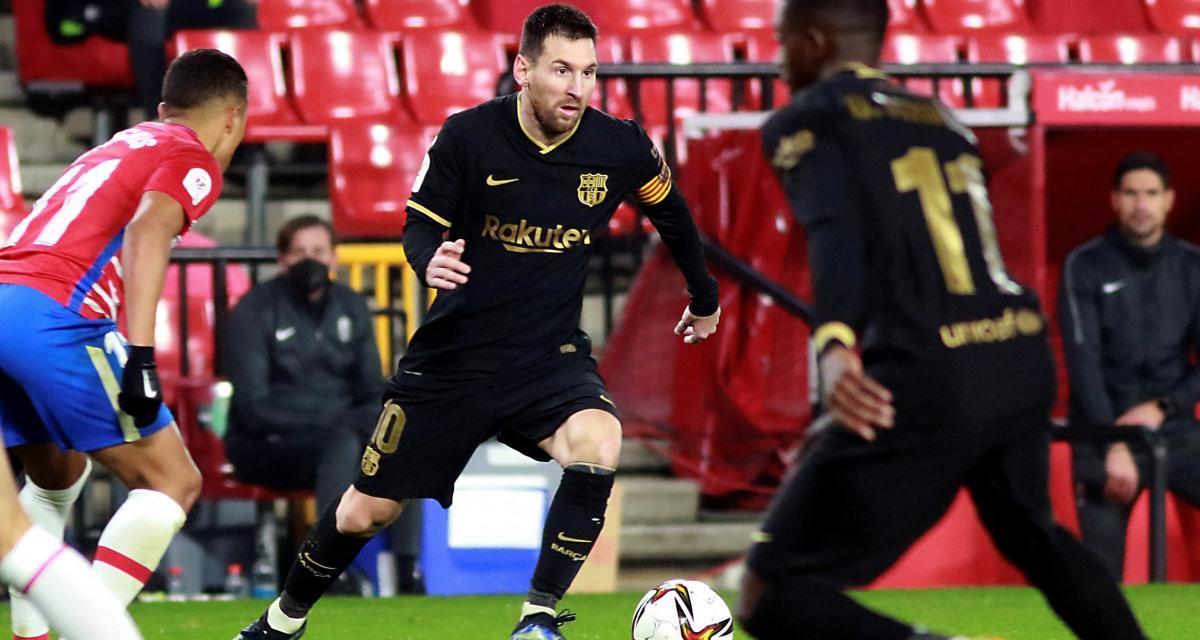 FC Barcelone : un immense fan du Real Madrid fait un beau compliment à Lionel Messi