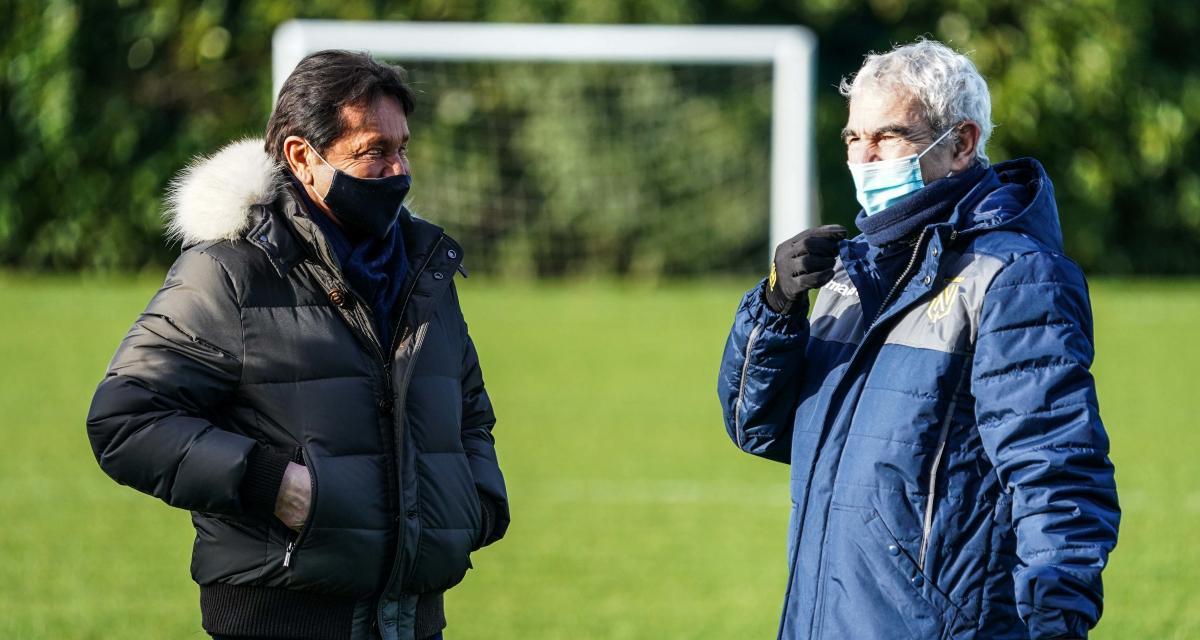 FC Nantes : Domenech livre les dessous de sa relation avec Kita