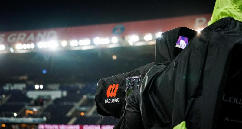 ASSE FC Nantes, OL, OM, PSG : Mediapro, Canal +, réunion de la dernière chance ce soir ?