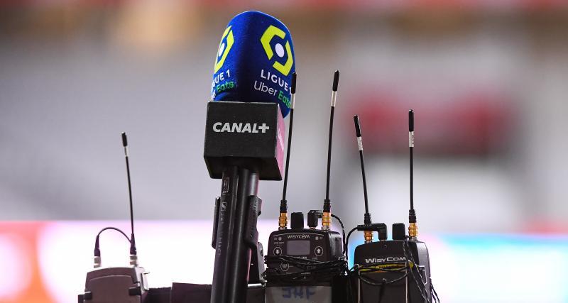 PSG, OM, OL, ASSE, FC Nantes: Canal+ récupère la Ligue 1, un accord à 750 M€ trouvé!