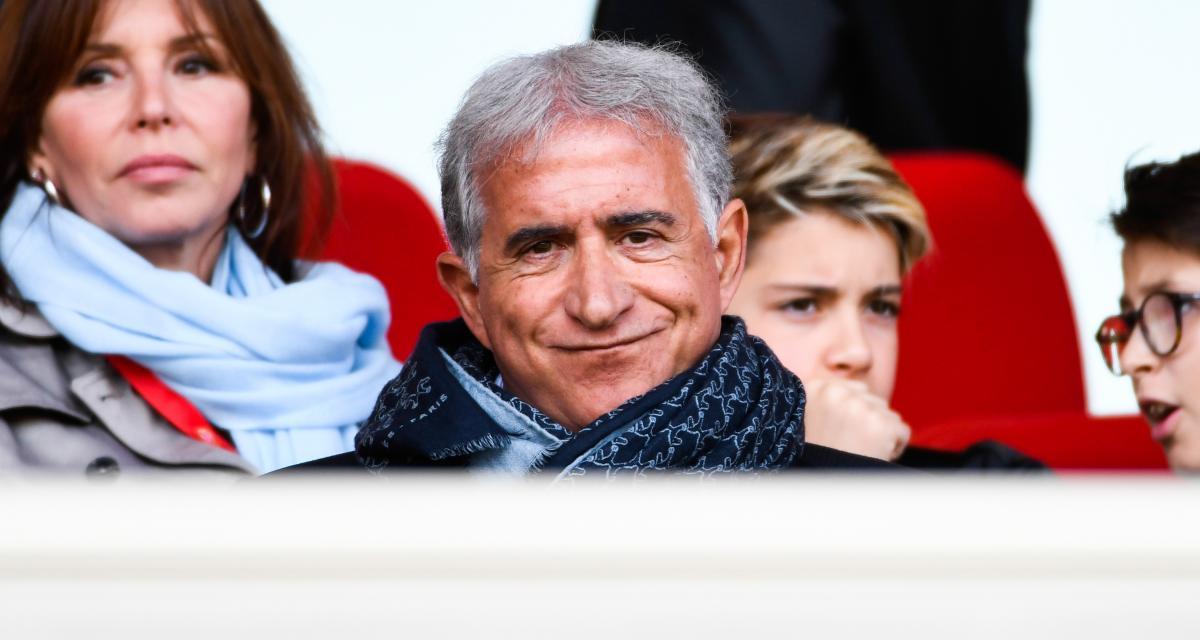 ASSE – Mercato: pas calmé par Mostafa Mohamed, Caïazzo veut creuser la filière égyptienne!