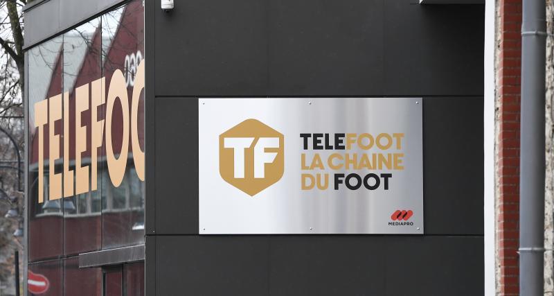 PSG, OM, OL, FC Nantes, ASSE: Mediapro siffle la fin pour Téléfoot (officiel)