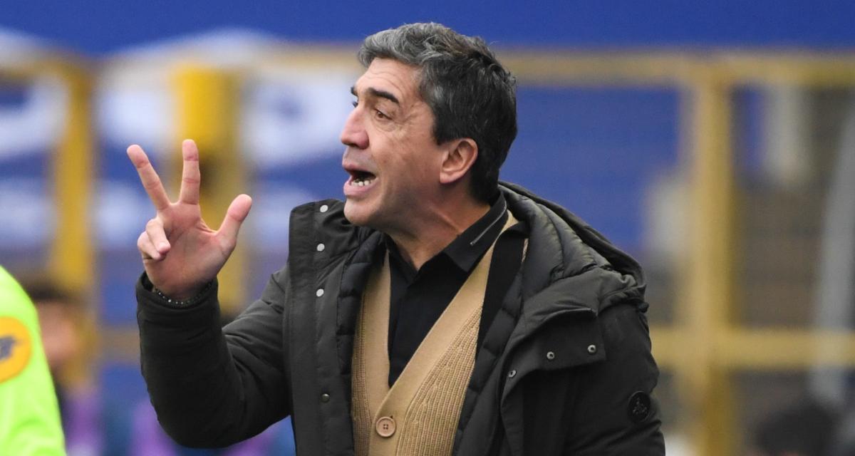 Stade de Reims : Guion retrouve un atout de poids dans la course au maintien
