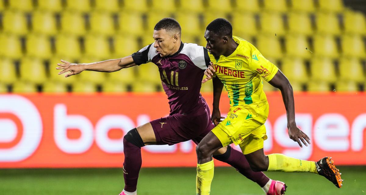 FC Nantes : le PSG contraint de prendre la même mesure radicale que les Canaris