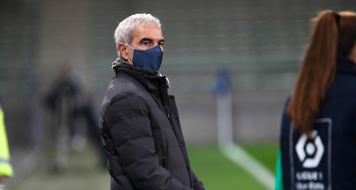 FC Nantes – Mercato : un club a taclé Domenech pour Bamba, sa réponse n'a pas tardé