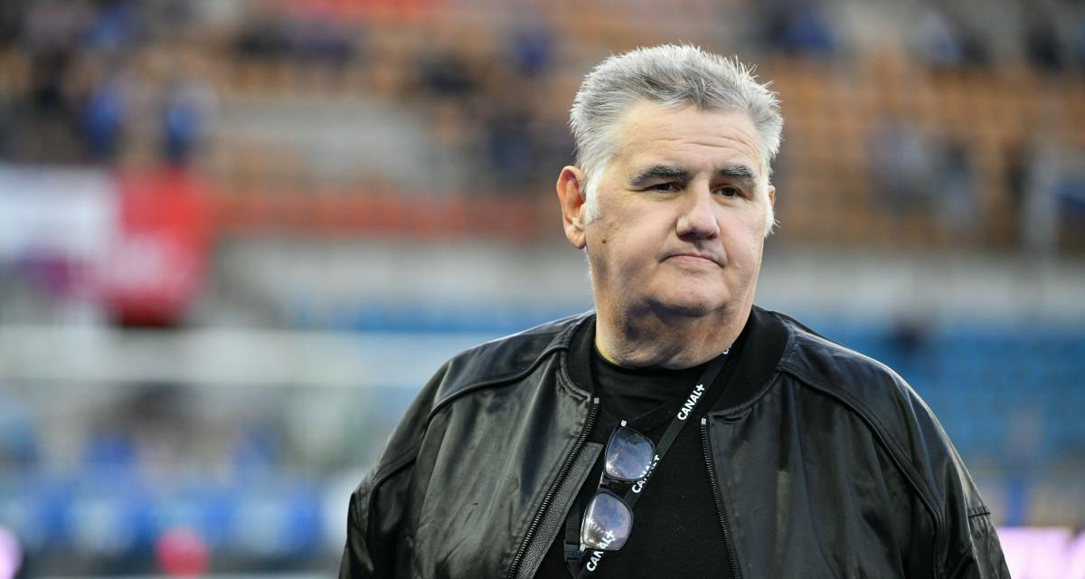OM : Pierre Ménès prévoit une ardoise salée en cas de vente du club