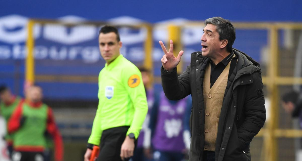 Stade de Reims, PSG : Guion partage un problème commun avec Pochettino