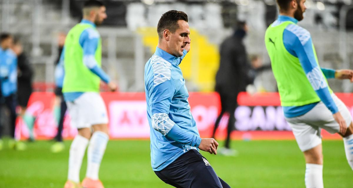 OM : gros coup dur pour Marseille, Milik vers un forfait face au PSG !