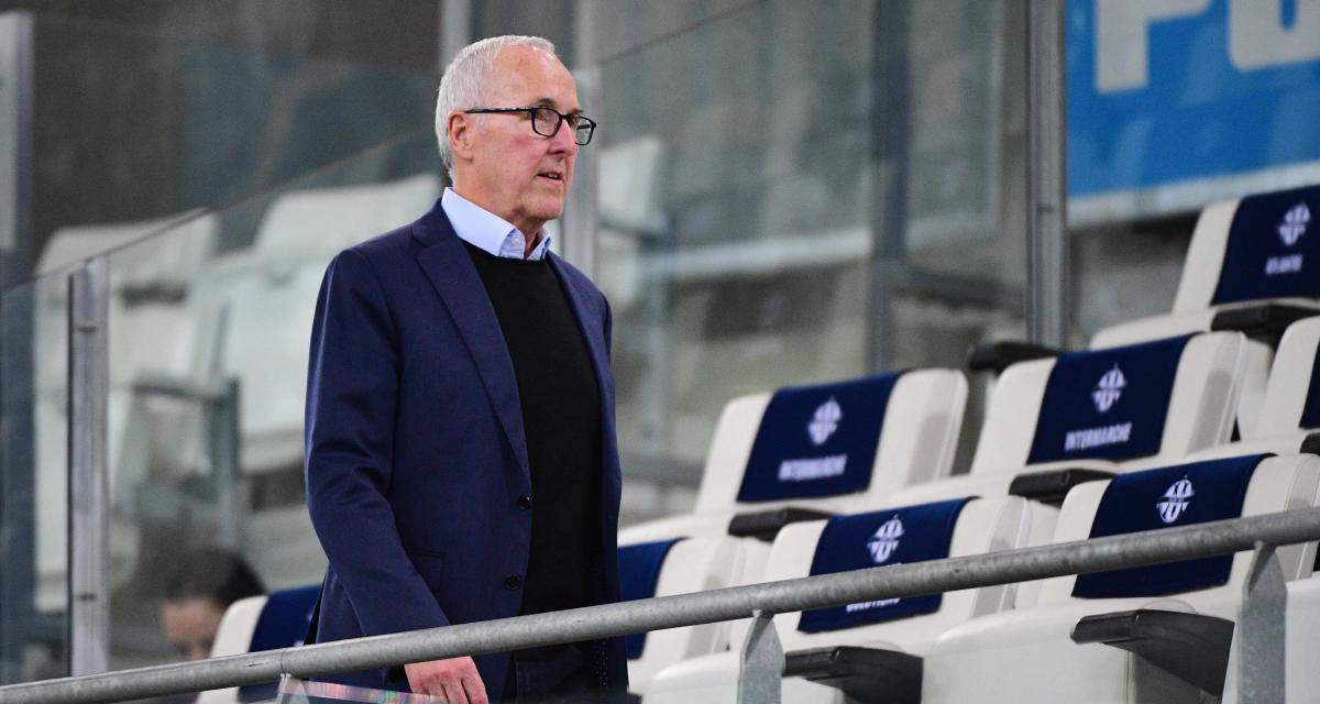 OM: vente du club, Ben Talal... Frank McCourt sort du silence!