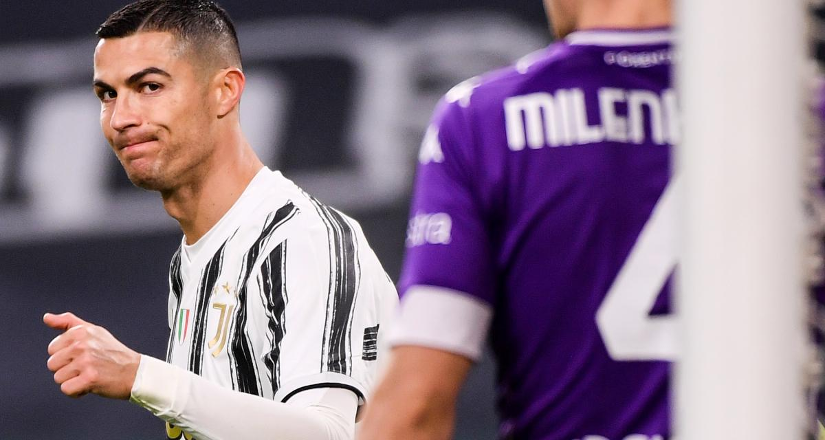Juventus: Cristiano Ronaldo ridiculise les attaquants du Real Madrid, Benzema sauve l'honneur