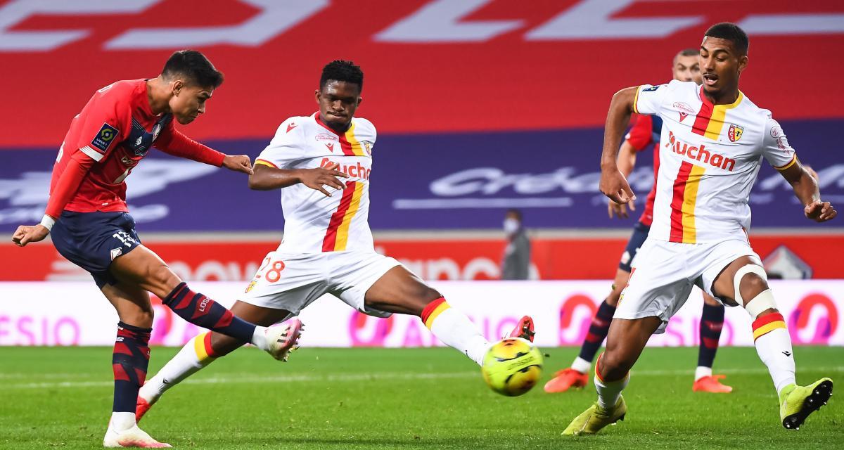 RC Lens - Stade Rennais : Haise prévoit deux changements de taille dans son onze