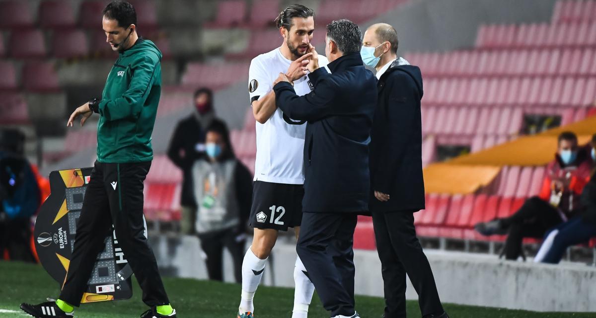 FC Nantes : la principale menace du LOSC écartée ?