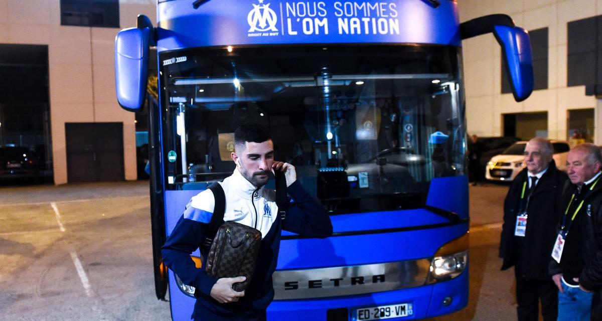 OM - Mercato : un taulier déjà dragué par Villas-Boas pour son prochain club ?