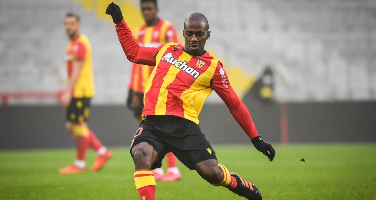RC Lens - Stade Rennais (0-0) : la raison de l'absence de Gaël Kakuta