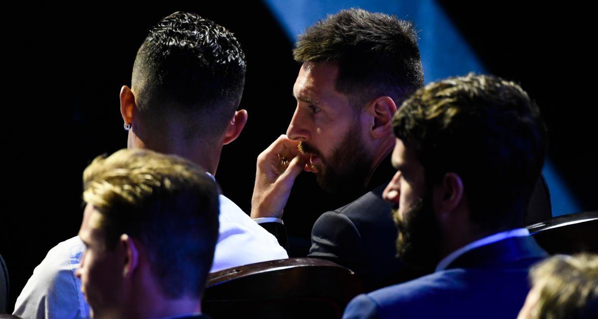 FC Barcelone : Cristiano Ronaldo fait une promesse qui fait déjà pâlir Lionel Messi