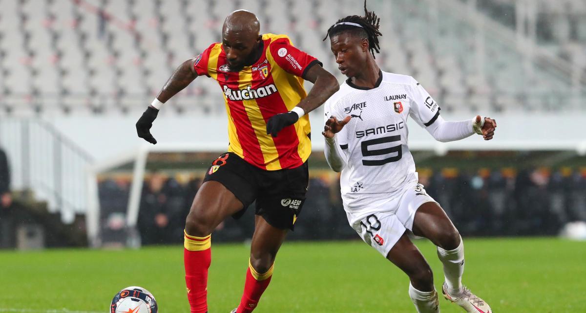 RC Lens - Stade Rennais (0-0) : Pierre Ménès torpille les Rennais et confirme une limite lensoise