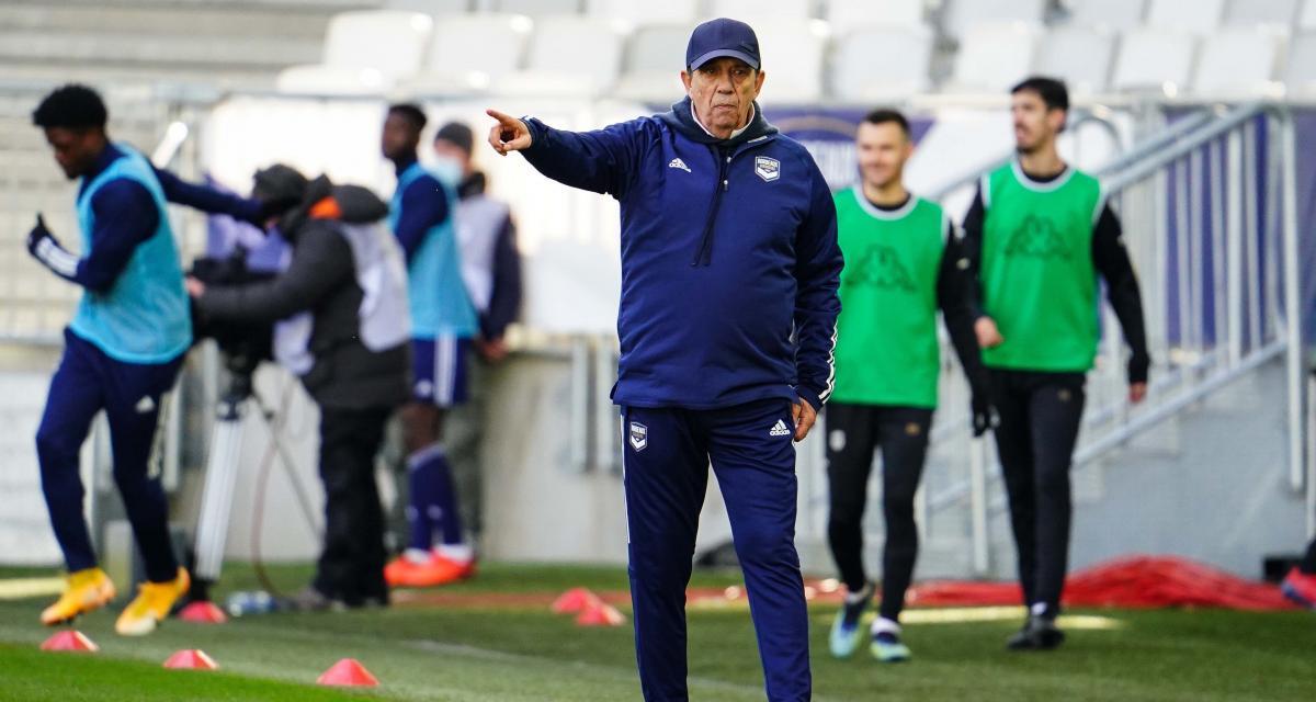Résultat L1 : le Stade Brestois renverse les Girondins de Bordeaux (2-1)
